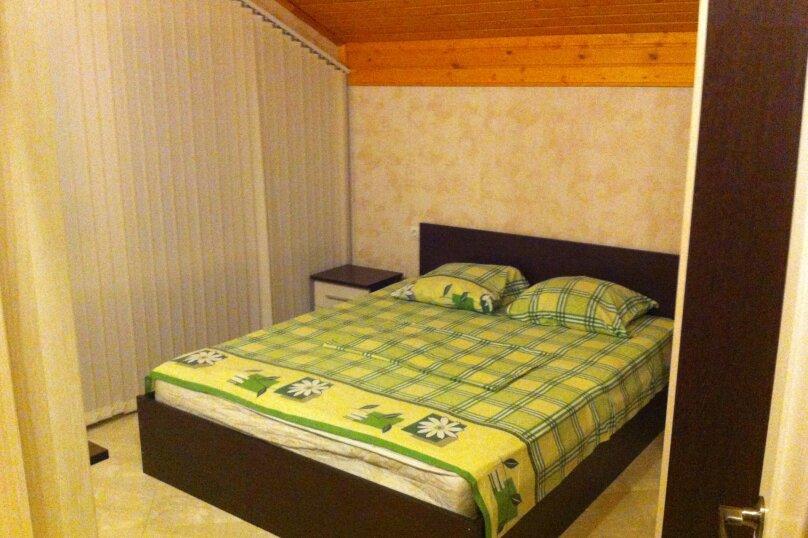 Отдельная комната, улица Калинина, 26, Адлер - Фотография 5