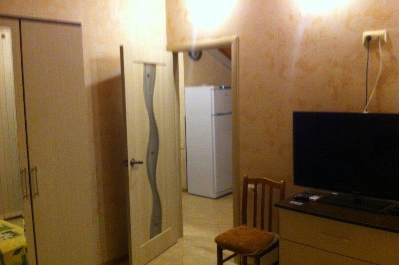 Отдельная комната, улица Калинина, 26, Адлер - Фотография 7