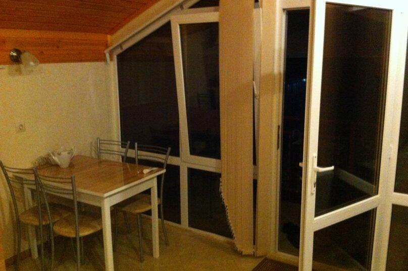 Отдельная комната, улица Калинина, 26, Адлер - Фотография 10