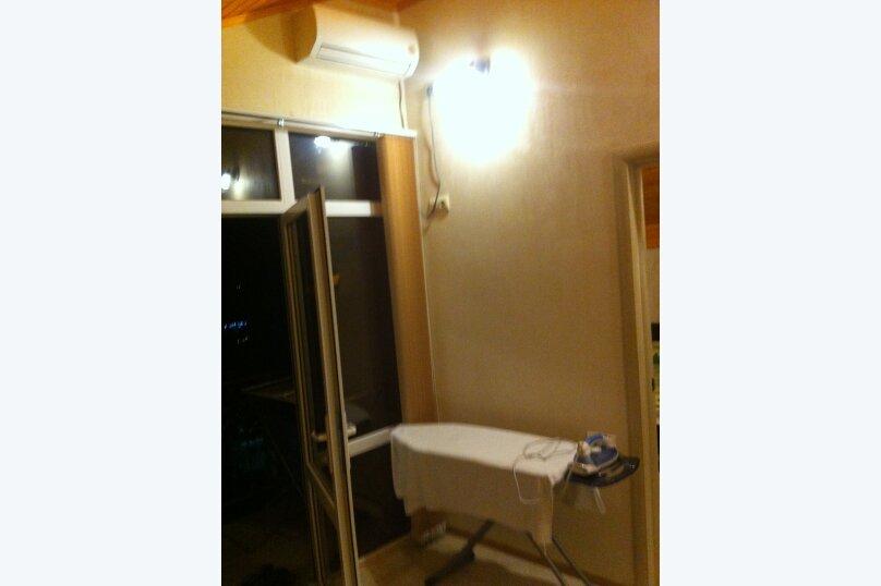 Отдельная комната, улица Калинина, 26, Адлер - Фотография 11