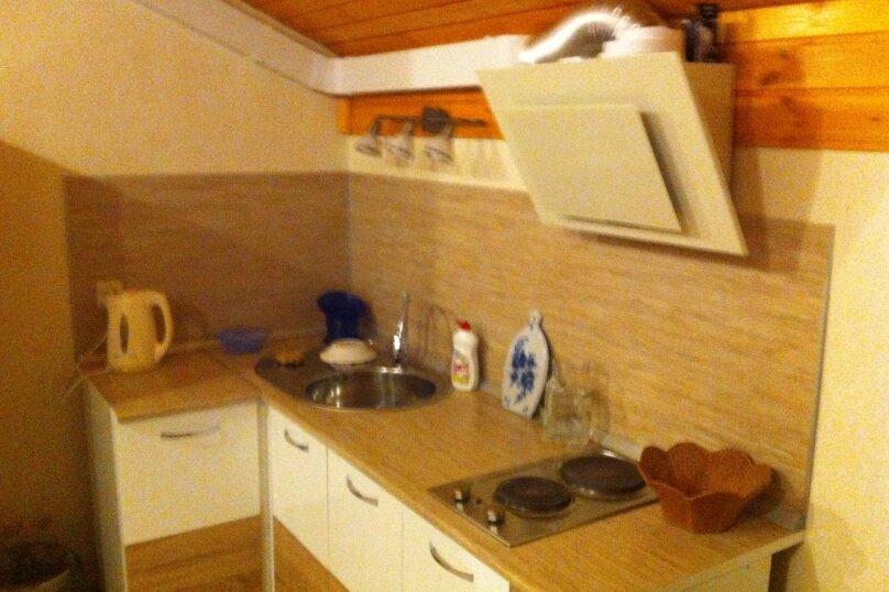 Отдельная комната, улица Калинина, 26, Адлер - Фотография 12