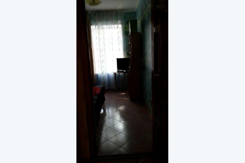 Дом, 50 кв.м. на 4 человека, 2 спальни, улица Чкалова, 61, Феодосия - Фотография 6