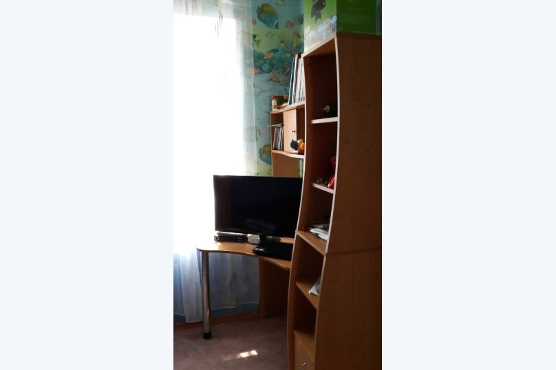 Дом, 50 кв.м. на 4 человека, 2 спальни, улица Чкалова, 61, Феодосия - Фотография 7