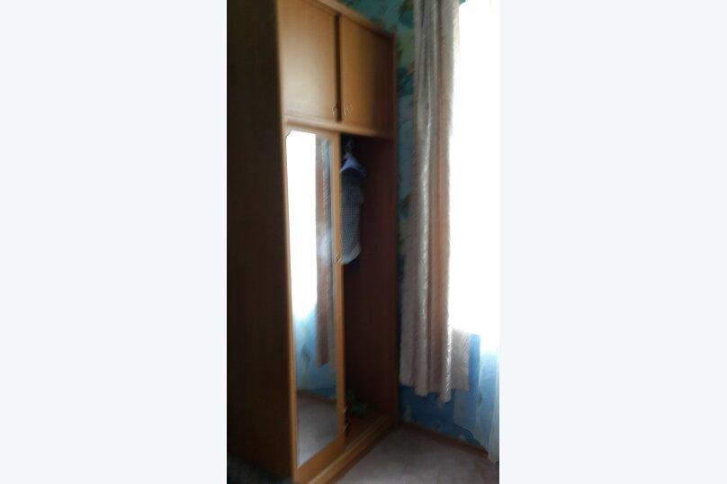 Дом, 50 кв.м. на 4 человека, 2 спальни, улица Чкалова, 61, Феодосия - Фотография 8