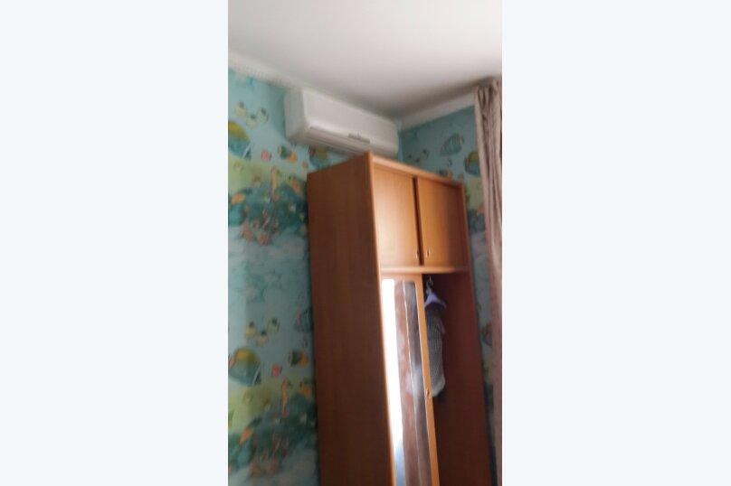 Дом, 50 кв.м. на 4 человека, 2 спальни, улица Чкалова, 61, Феодосия - Фотография 9