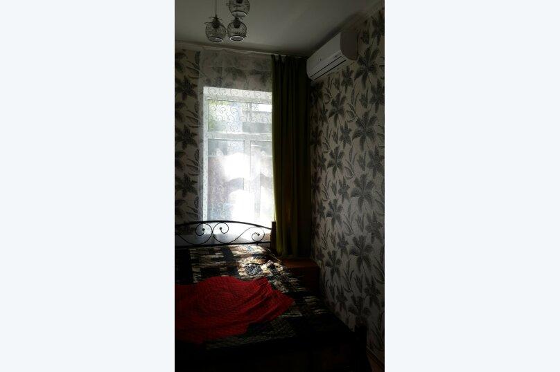 Дом, 50 кв.м. на 4 человека, 2 спальни, улица Чкалова, 61, Феодосия - Фотография 13