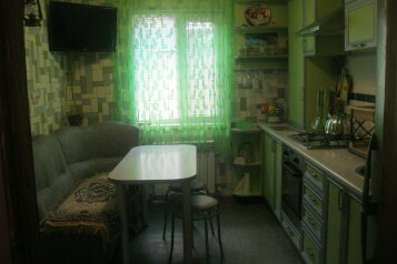 2 ком дом на 5 человек, Слободская, 40 кв.м. на 4 человека, 2 спальни, Слободская улица, 17, Евпатория - Фотография 1