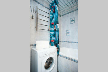 1-комн. квартира, 37 кв.м. на 2 человека, улица Введенского, метро Беляево, Москва - Фотография 4