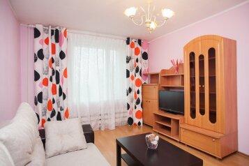 2-комн. квартира, 54 кв.м. на 4 человека, Нахимовский проспект, метро Нахимовский пр-т, Москва - Фотография 3