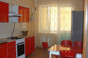 1-комн. квартира, 49 кв.м. на 4 человека, улица Кати Соловьяновой, Анапа - Фотография 1