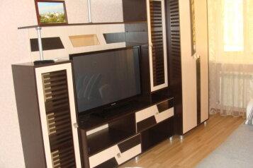 1-комн. квартира, 49 кв.м. на 4 человека, улица Кати Соловьяновой, 155, Анапа - Фотография 1