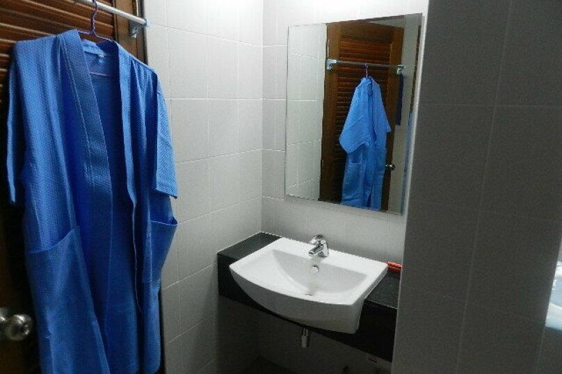 2-комн. квартира, 60 кв.м. на 4 человека, Thappraya, 511/33, Паттайя - Фотография 4