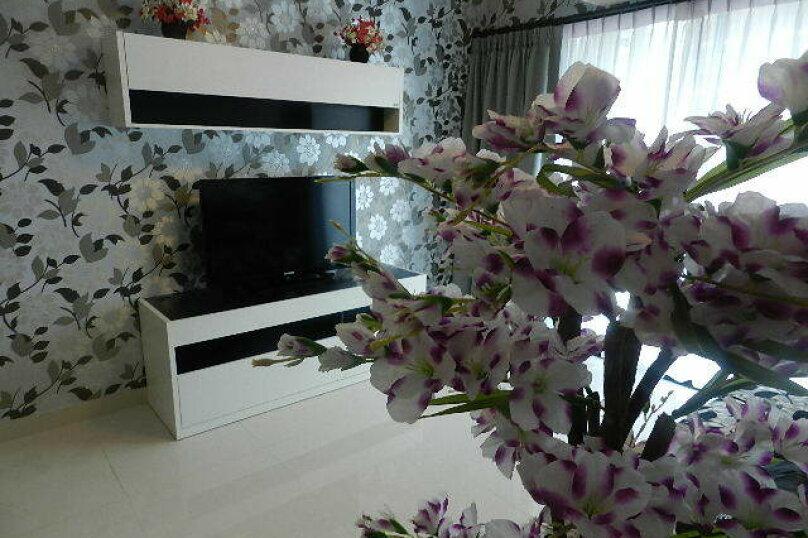 2-комн. квартира, 60 кв.м. на 4 человека, Thappraya, 511/33, Паттайя - Фотография 8