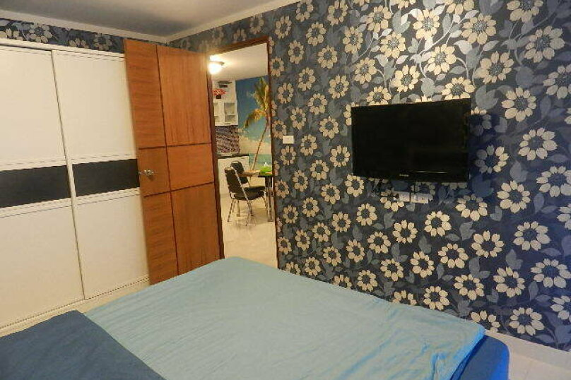 2-комн. квартира, 60 кв.м. на 4 человека, Thappraya, 511/33, Паттайя - Фотография 11