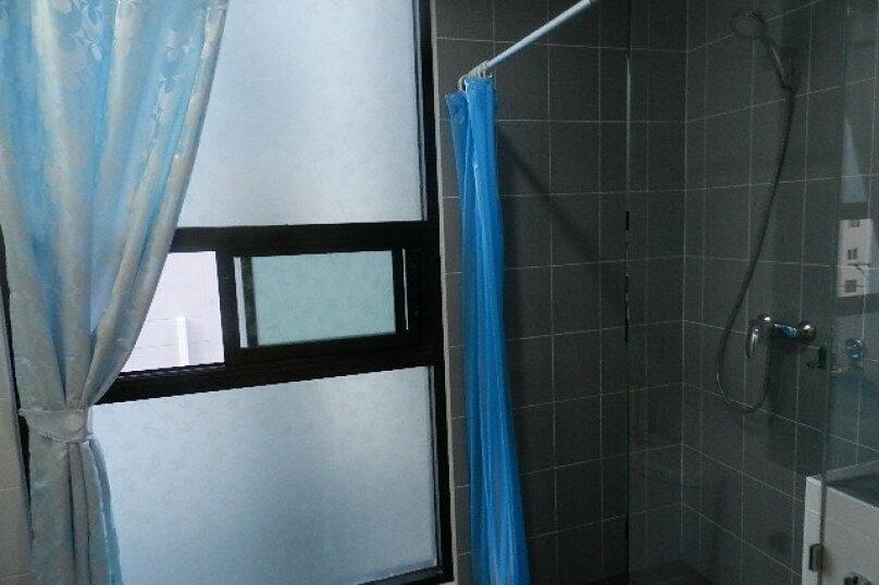 2-комн. квартира, 60 кв.м. на 4 человека, Thappraya, 511/33, Паттайя - Фотография 12