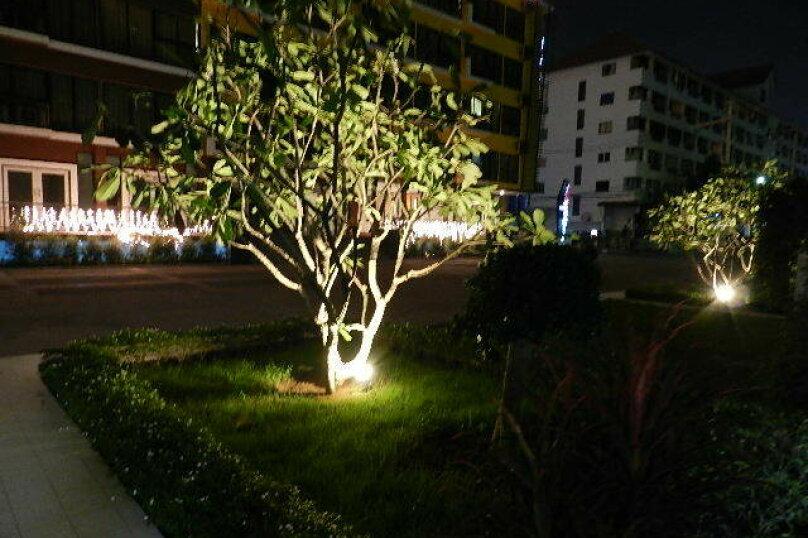 2-комн. квартира, 60 кв.м. на 4 человека, Thappraya, 511/33, Паттайя - Фотография 15