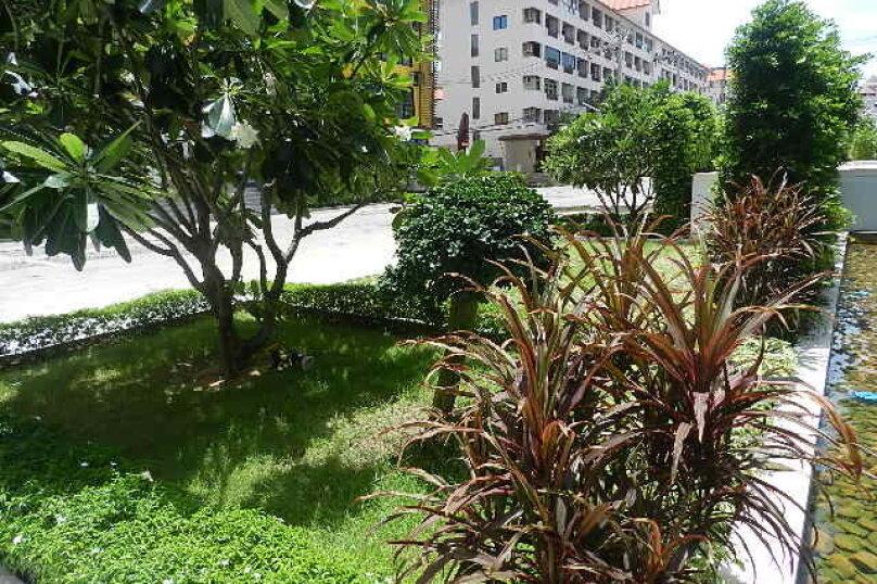 2-комн. квартира, 60 кв.м. на 4 человека, Thappraya, 511/33, Паттайя - Фотография 18