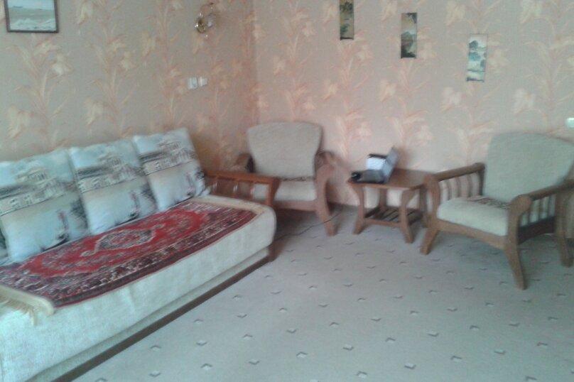 Дом, 90 кв.м. на 8 человек, 3 спальни, Одесская, 93, Ейск - Фотография 8