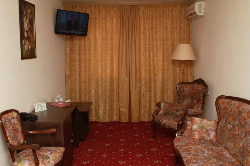 """Гостиница """"Царицынская"""", Баррикадная улица, 1Г на 53 номера - Фотография 13"""