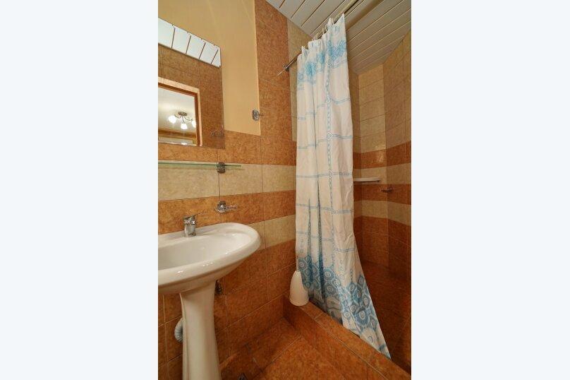 """Гостевой дом """"Виктория"""", Белый переулок, 1 на 18 комнат - Фотография 48"""