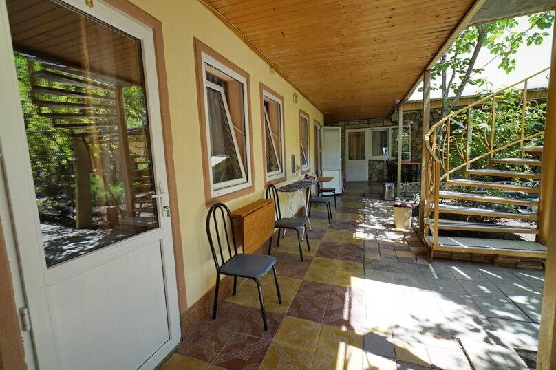 """Гостевой дом """"Виктория"""", Белый переулок, 1 на 18 комнат - Фотография 49"""