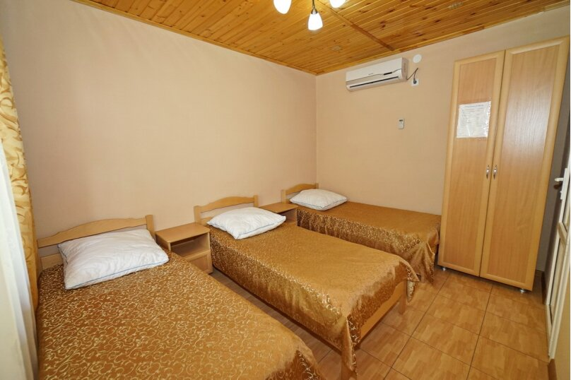 """Гостевой дом """"Виктория"""", Белый переулок, 1 на 18 комнат - Фотография 71"""