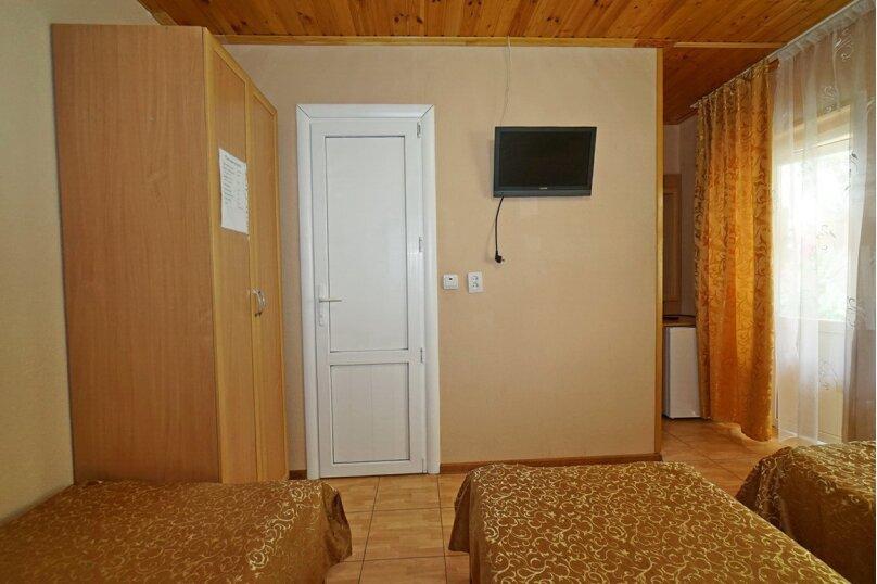 """Гостевой дом """"Виктория"""", Белый переулок, 1 на 18 комнат - Фотография 72"""