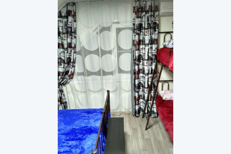 """Гостевой дом """"Орлиное Гнездо"""", Нижнесадовая улица, 242 на 3 комнаты - Фотография 11"""