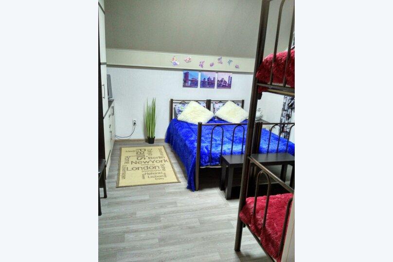 """Гостевой дом """"Орлиное Гнездо"""", Нижнесадовая улица, 242 на 3 комнаты - Фотография 12"""