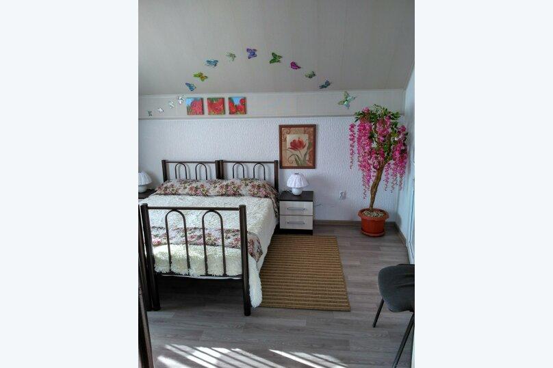 """Гостевой дом """"Орлиное Гнездо"""", Нижнесадовая улица, 242 на 3 комнаты - Фотография 14"""