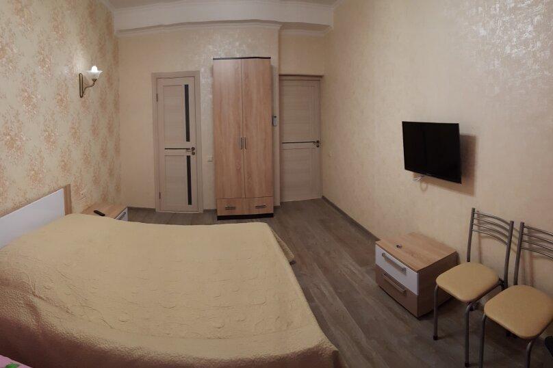 Люкс трехместн, Новороссийская улица, 62, Анапа - Фотография 1
