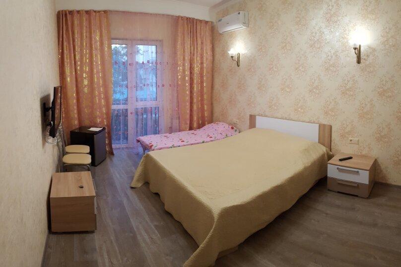 Люкс трехместн, Новороссийская улица, 62, Анапа - Фотография 2