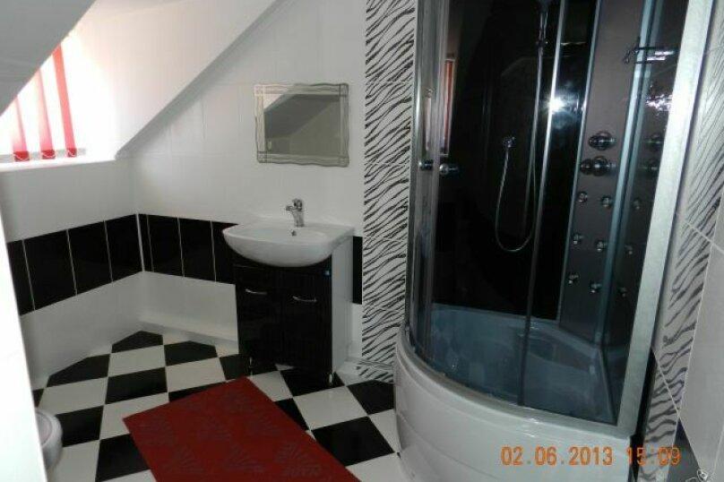 Люкс трехместн, Новороссийская улица, 62, Анапа - Фотография 5