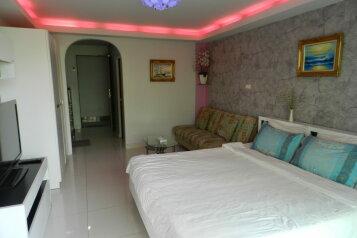 1-комн. квартира, 34 кв.м. на 3 человека, Thappraya, Pattaya - Фотография 4