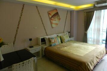 1-комн. квартира, 34 кв.м. на 3 человека, Thappraya, Pattaya - Фотография 1
