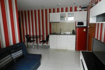 2-комн. квартира, 45 кв.м. на 3 человека, Thappraya, Pattaya - Фотография 3