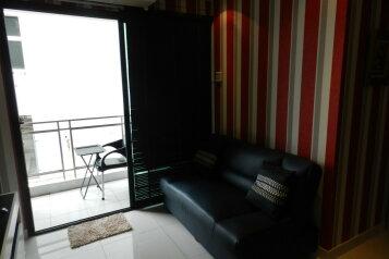2-комн. квартира, 45 кв.м. на 3 человека, Thappraya, Pattaya - Фотография 4