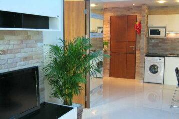 2-комн. квартира, 55 кв.м. на 3 человека, Thappraya, Pattaya - Фотография 4