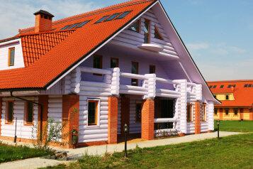 Большой:  Дом, 16-местный (14 основных + 2 доп), Отель , Рябиновая  на 30 номеров - Фотография 3