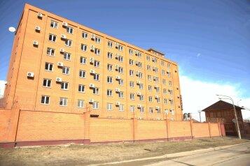 Хостел, улица Энергетиков, 42 на 156 номеров - Фотография 2