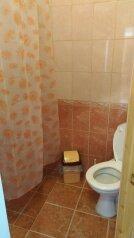 Отдельный однокомнатный домик,  с санузлом, кухней и кондиционером. на 2 человека, 1 спальня, улица Пушкина, 15, Морское - Фотография 3