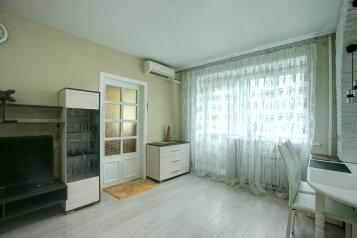 3-комн. квартира, 65 кв.м. на 6 человек, улица Ворошилова, 12, Воронеж - Фотография 4