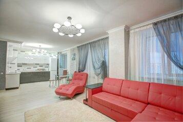 1-комн. квартира, 45 кв.м. на 2 человека, улица Фридриха Энгельса, 5А, Воронеж - Фотография 1