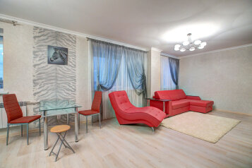 1-комн. квартира, 45 кв.м. на 2 человека, улица Фридриха Энгельса, 5А, Воронеж - Фотография 2