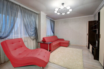 1-комн. квартира, 45 кв.м. на 2 человека, улица Фридриха Энгельса, 5А, Воронеж - Фотография 3