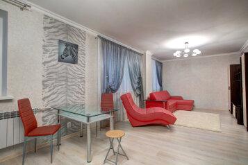 1-комн. квартира, 45 кв.м. на 2 человека, улица Фридриха Энгельса, 5А, Воронеж - Фотография 4