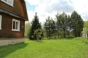 Дом, 95 кв.м. на 6 человек, 3 спальни, д.Конец, Осташков - Фотография 2
