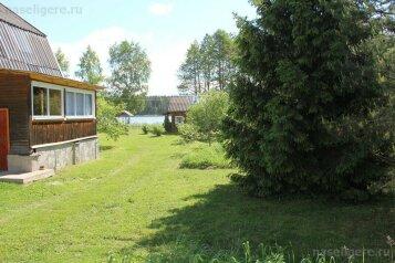 Дом, 95 кв.м. на 6 человек, 3 спальни, д.Конец, Осташков - Фотография 4