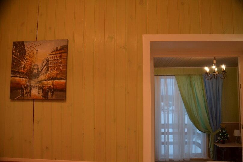 """Гостевой дом """"Любимый причал 2"""", д. Заборки, 7а на 2 комнаты - Фотография 43"""