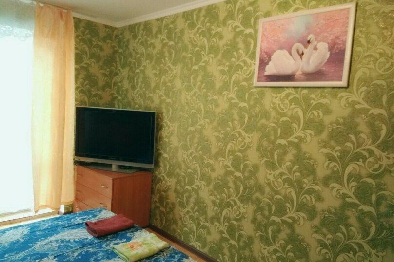 1-комн. квартира, 33 кв.м. на 4 человека, Севастопольская улица, 20/1, Симферополь - Фотография 1